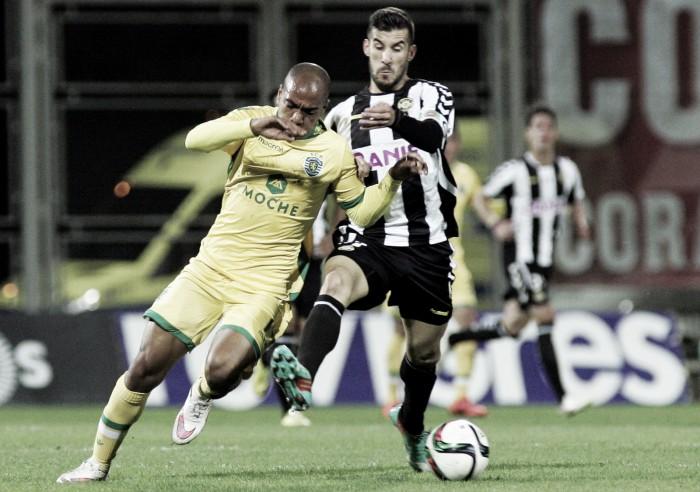 Nacional - Sporting: perder pontos não é opção para o leão