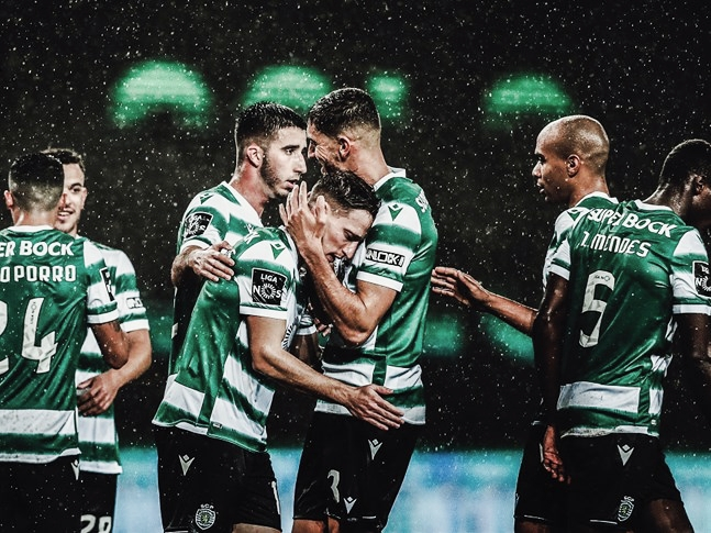 El Sporting sigue de paseo