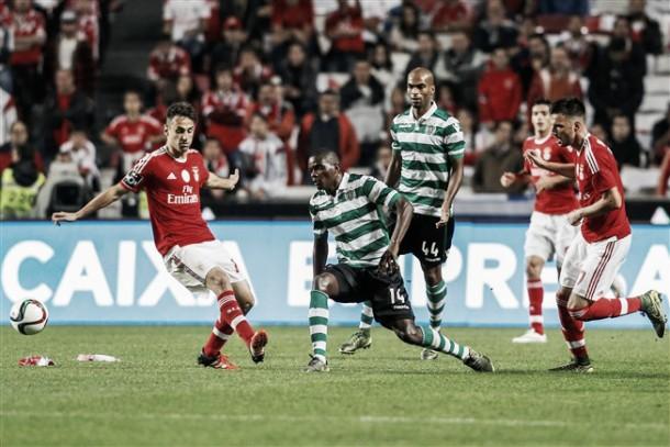 Sporting x Benfica na Taça de Portugal: confronto histórico favorável ao Leão