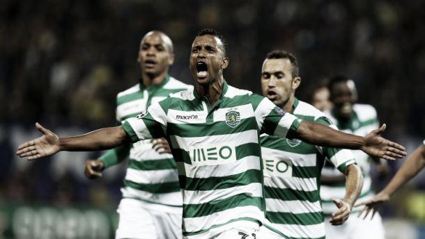 Boavista x Sporting: 3 pontos no horizonte leonino