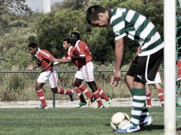 Formação do Sporting em xeque: Juvenis, o resultado do desinvestimento