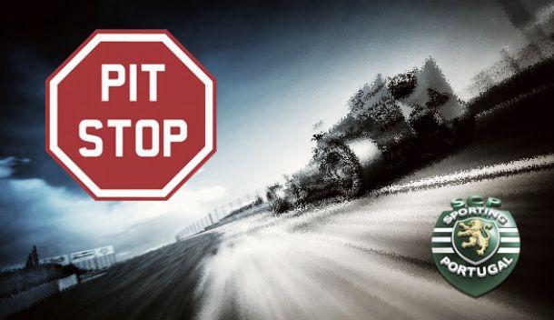 Sporting: da «pole position» ao «pit stop» em apenas 13 jornadas