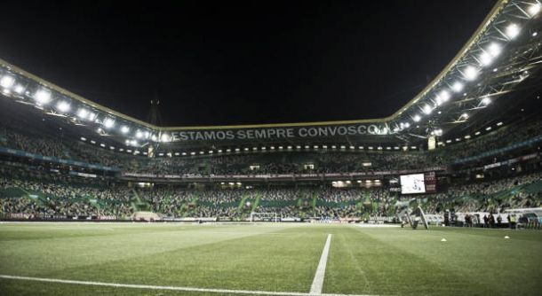 Sporting: a paz regressou a Alvalade