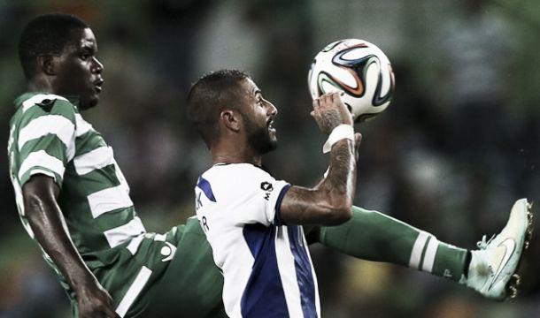 Porto x Sporting: os pontos fortes e fracos de leões e dragões