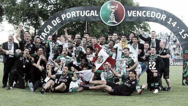 Sporting: Leão da 'Nova Era' quebrou jejum e planeia o futuro