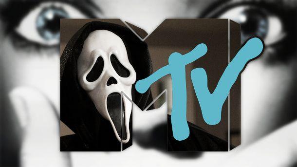 """Don't fuck with the original"": MTV concede 10 episodios a 'Scream' sin Ghostface"