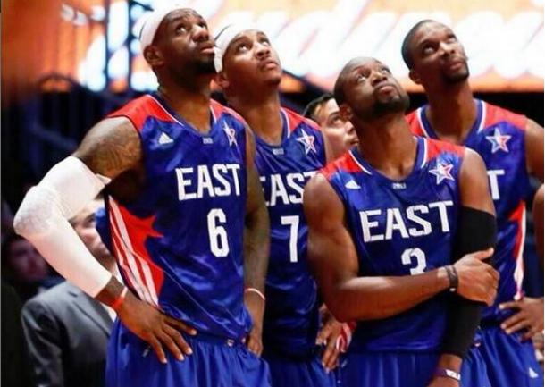 Anthony vicino agli Heat: Big Four in arrivo a Miami?