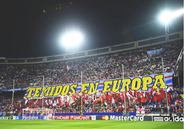 Atletico Madrid 1-0 Juventus: Atletico grab 3 vital points