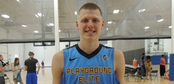 Steve Wojciechowski, Marquette Score Top Five Recruit In Henry Ellenson
