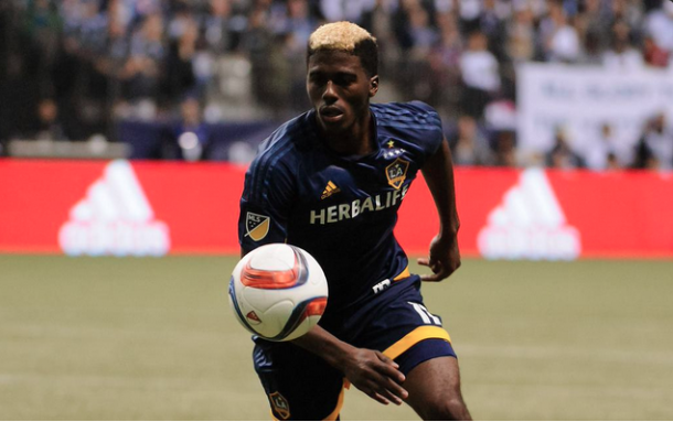 New York Red Bulls 1-1 LA Galaxy: Honors Even In East-West Showdown