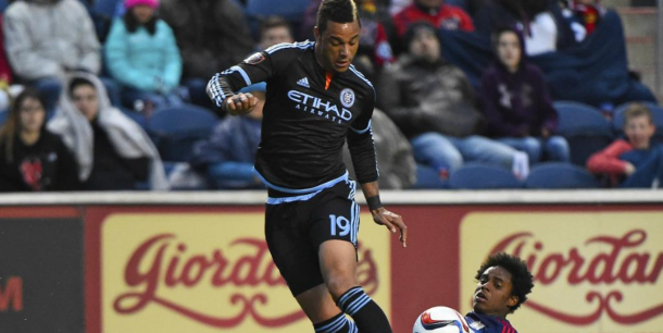 Reeling New York City FC Take On The Mighty Seattle Sounders