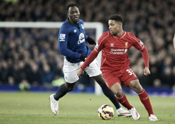 Resultado Everton vs Liverpool en la Premier League 2015 (1-1)