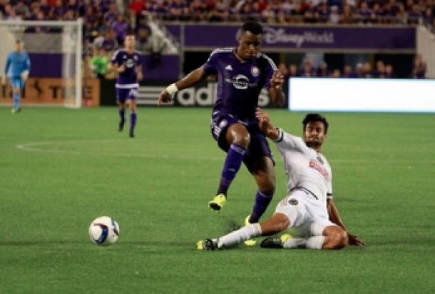 Orlando City Takes On Philadelphia Union On MLS Decision Day