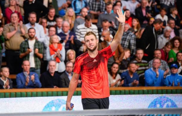 ATP Stockholm Semifinal Recap: Jack Sock And Tomas Berdych Set Up Final Showdown