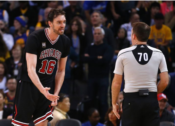 Chicago Bulls Look To Bounce Back Against Portland Trail Blazers