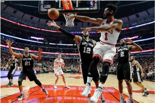 Chicago Bulls Look To Continue Winning Ways against Denver Nuggets