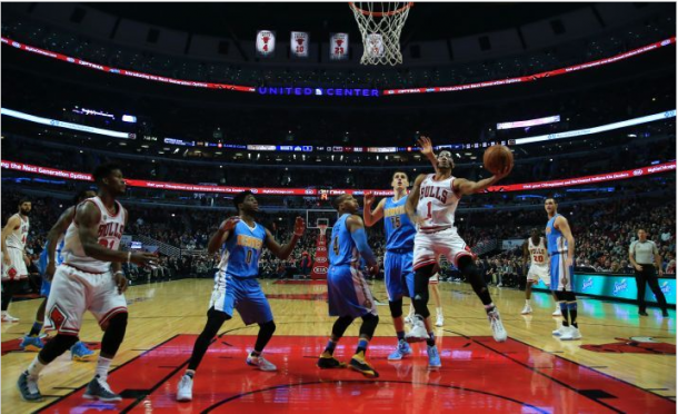 Chicago Bulls Hold Off Denver Nuggets In 99-90 Victory