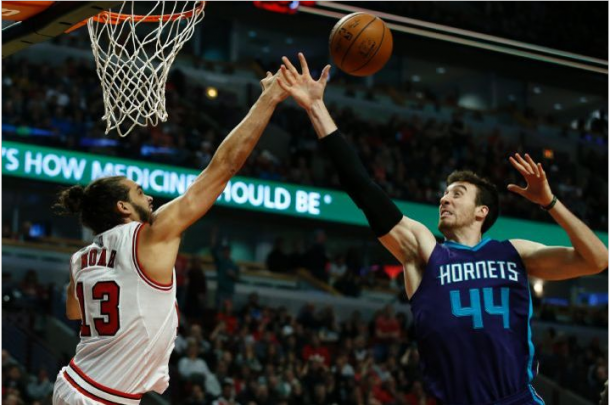 Chicago Bulls Look To Bounce Back Against Phoenix Suns