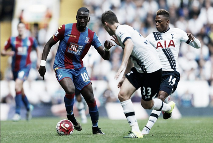 Opinion: Bolasie return could be the catalyst for a mini Palace revival
