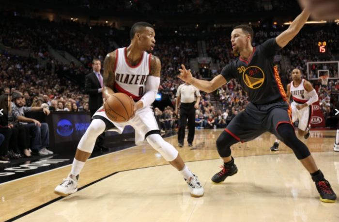 Golden State Warriors Get Much Needed Wake-Up Call With Blowout Loss To Portland Trail Blazers