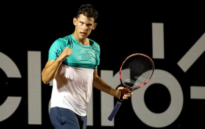 ATP Rio De Janeiro, Thiem batte anche Ferrer e vola in semifinale. Avanti anche Nadal senza giocare