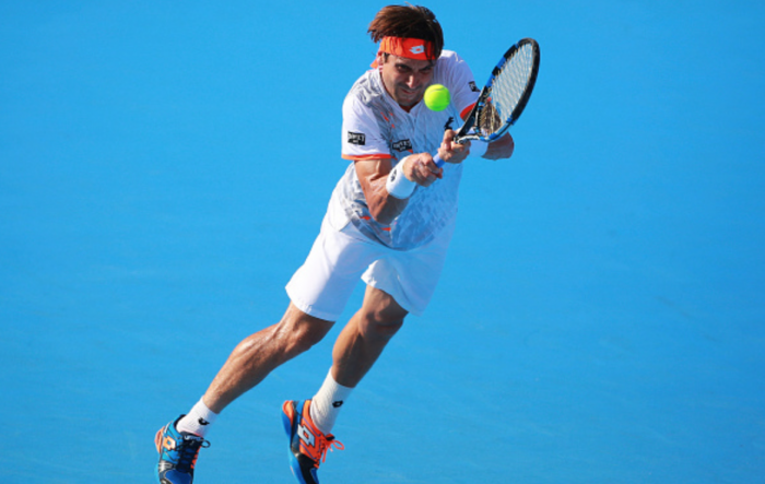 David Ferrer Joins List Of Withdrawals At BNP Paribas Open
