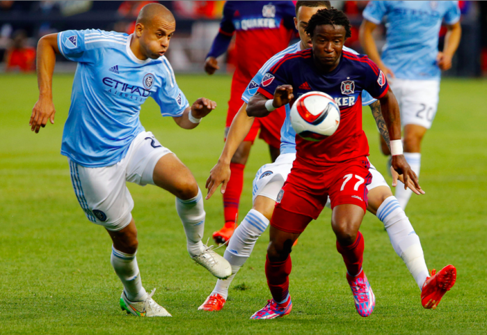 Chicago Fire Look For Improvements Against Orlando City SC