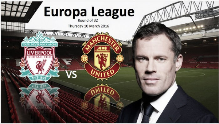 Jamie Carragher on Klopp and Liverpool's Europa League clash with Manchester United