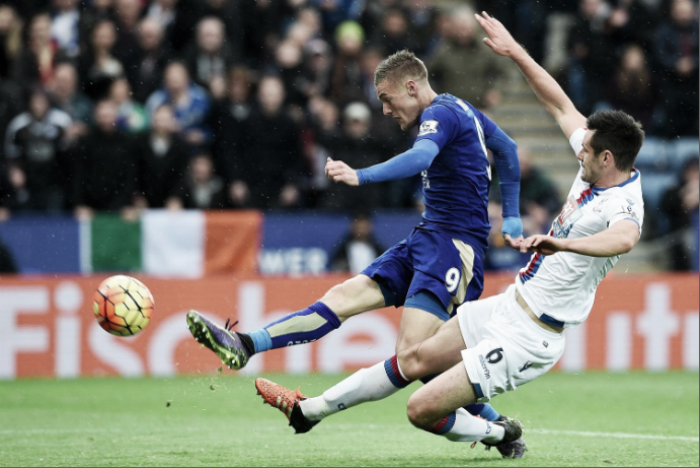 Crystal Palacevs Leicester City Preview: The Foxes look to march on