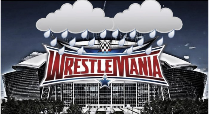 Opinion: WrestleMania Lacking Storyline Excitement