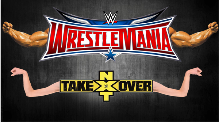 Backstage Heat Over Lack of NXT TakeOver Dallas promotion