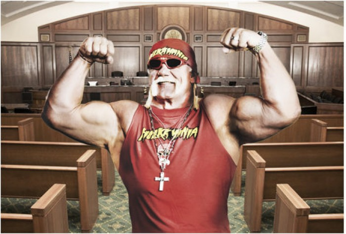 Hulk Hogan Comments On Lawsuit Win