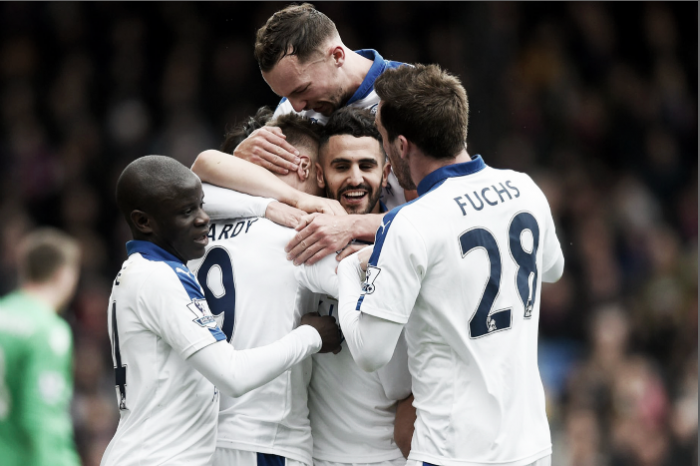 Leicester City - Southampton Preview: Foxes look to push on