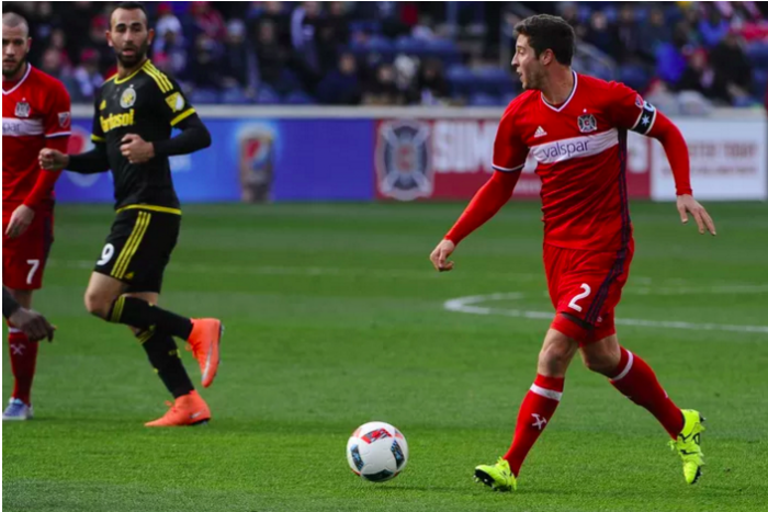 Chicago Fire Still Looking For First Win of The Season Against Philadelphia Union