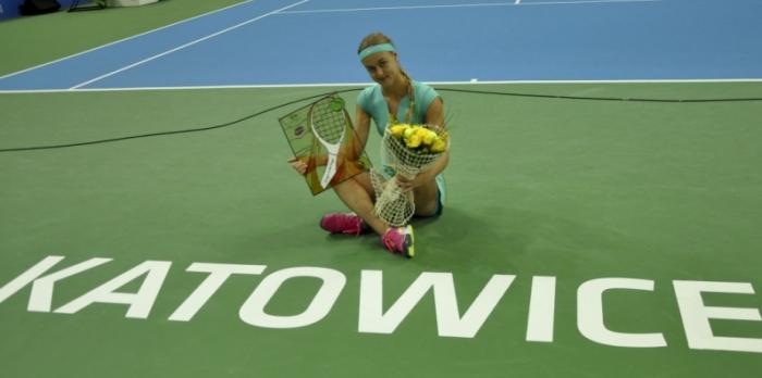 WTA Katowice Preview