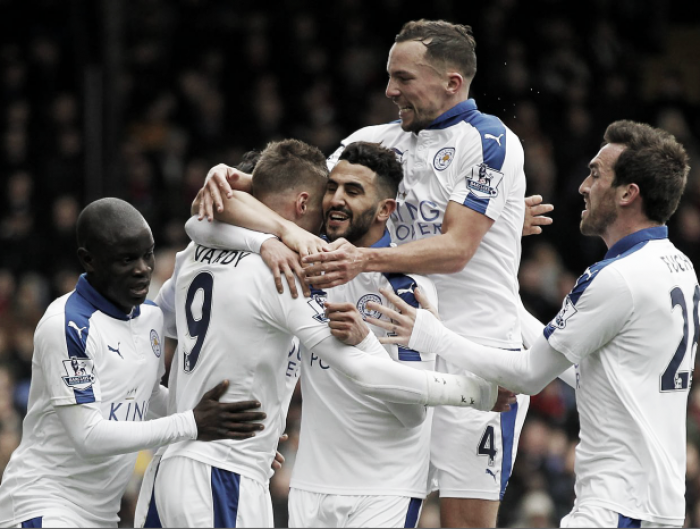 Foxes trio nominated for PFA Player of the Year Award