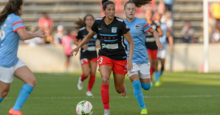 Chicago Red Stars and Houston Dash look to start 2016 strong in NWSL season opener