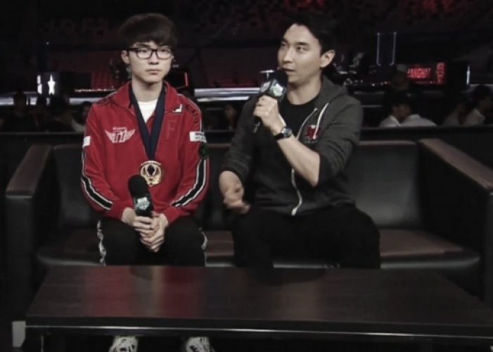 MSI 2016: SK Telecom T1 dominate championship, take down Counter Logic Gaming