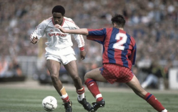 Paul Ince believes winning the FA Cup can save Louis van Gaal's job
