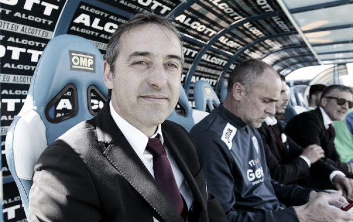 No talks yet between Marco Giampaolo and AC Milan over managerial position