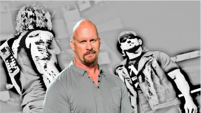 "'Stone Cold' Steve Austin: ""AJ Styles carried Roman Reigns"""