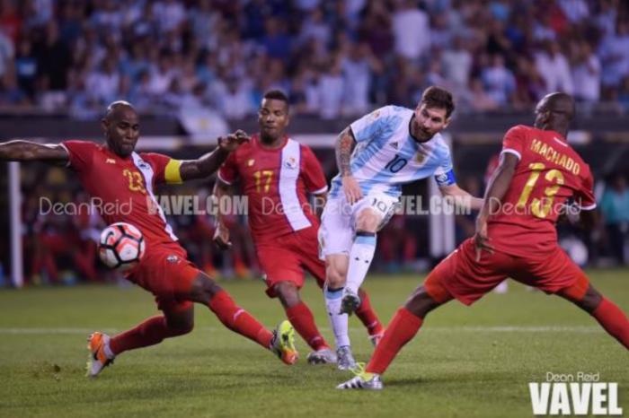Copa America Centenario: Argentina looking for semifinals berth against surging Venezuela