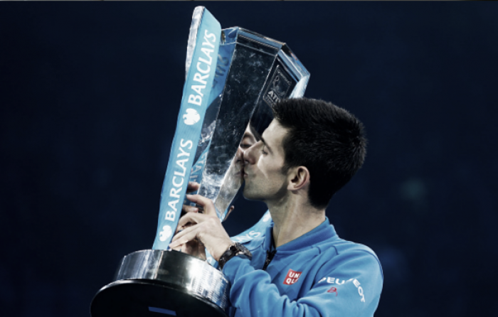 Novak Djokovic announces his schedule for the rest of the year