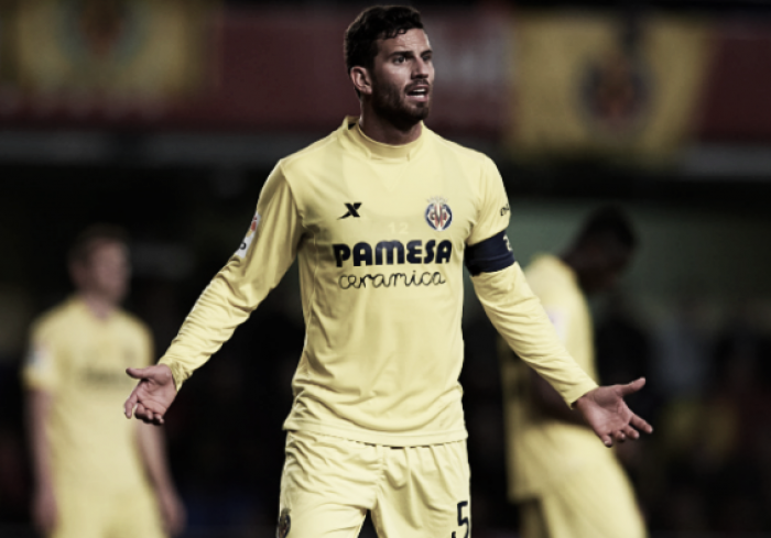 Mateo Musacchio to make AC Milan move soon