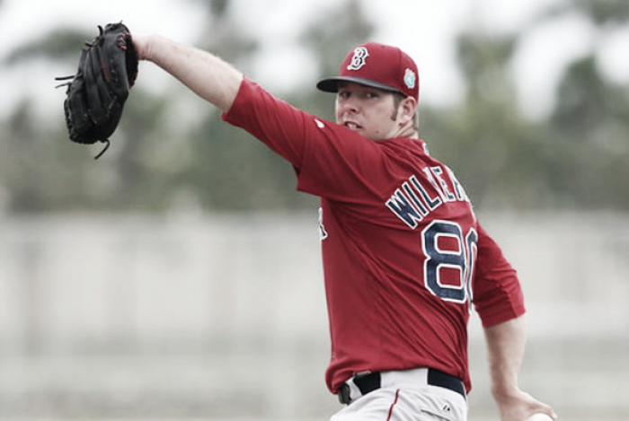 Boston Red Sox could regret trading SP Aaron Wilkerson