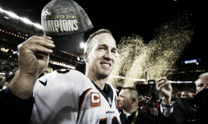 Peyton Manning didn't use HGH or PEDs, says NFL