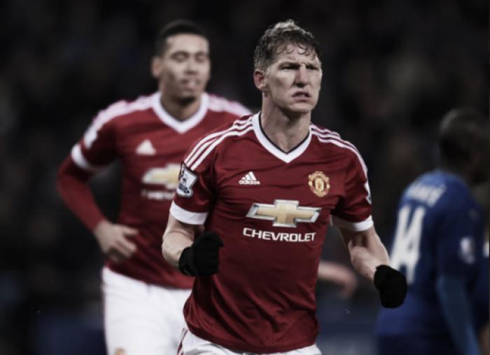 """Bastian Schweinsteiger's brother says Mourinho has """"no respect"""""""