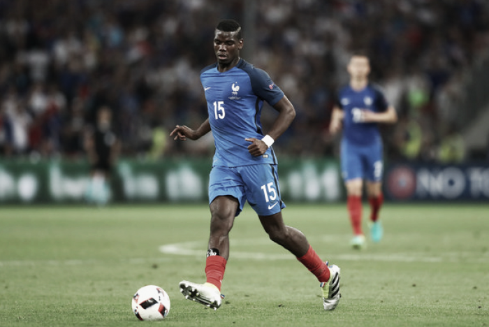 Paul Pogba transfer set to be announced