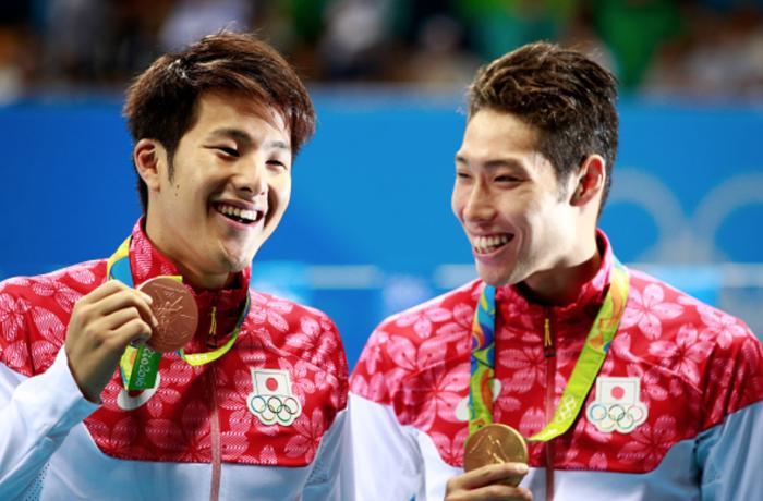Rio 2016: Kosuke Hagino dominates from start to finish to win gold in 400 IM