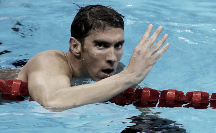 Micheal Phelps Will Compete In The 2020 Tokyo Olympics